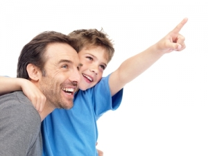 Men's Network Wins Funding For Flagship Dads Project (UK)